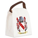 Gillmore Canvas Lunch Bag