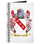 Gillmore Journal