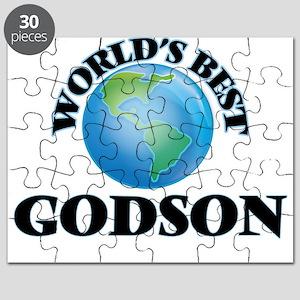 World's Best Godson Puzzle