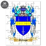 Gillings Puzzle