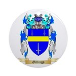 Gillings Ornament (Round)