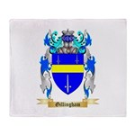 Gillingham Throw Blanket