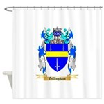 Gillingham Shower Curtain