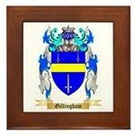 Gillingham Framed Tile