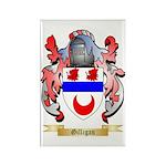 Gilligan Rectangle Magnet (100 pack)