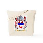 Gilligan Tote Bag