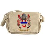 Gilligan Messenger Bag