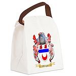 Gilligan Canvas Lunch Bag