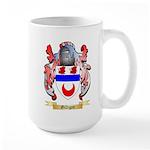 Gilligan Large Mug