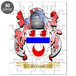 Gilligan Puzzle
