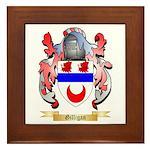 Gilligan Framed Tile