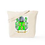Gillig Tote Bag