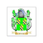 Gillies Square Sticker 3