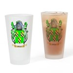 Gillies Drinking Glass