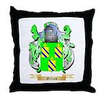 Gillies Throw Pillow