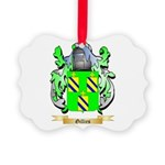 Gillies Picture Ornament