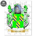 Gillies Puzzle