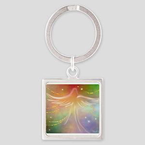 Spirit Angel Keychains