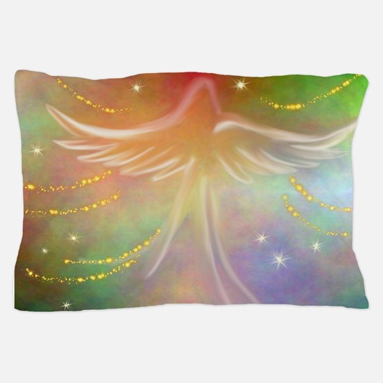 Spirit Angel Pillow Case