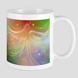 Spirit Angel Mugs