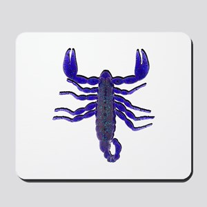 SCORPIO SHOWN Mousepad