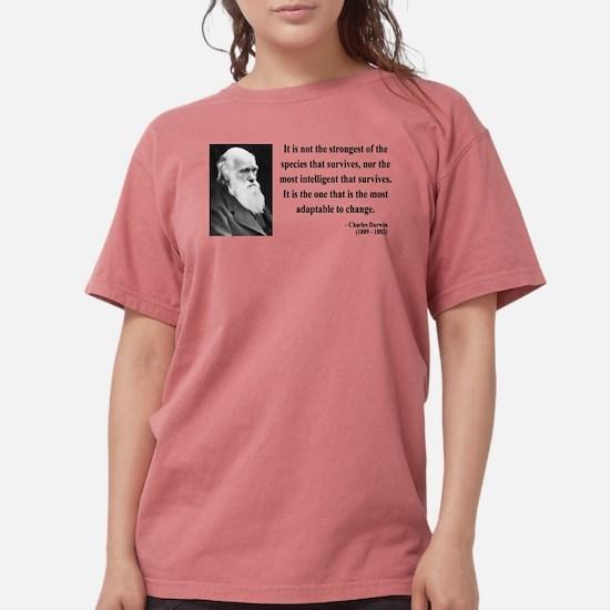 Charles Darwin 6 T-Shirt