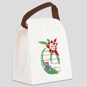 Coqui Canvas Lunch Bag