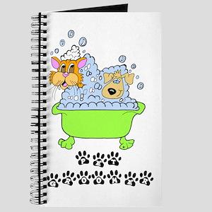 Pet Groomer Journal