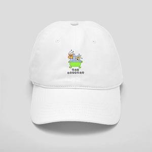 Pet Groomer Cap