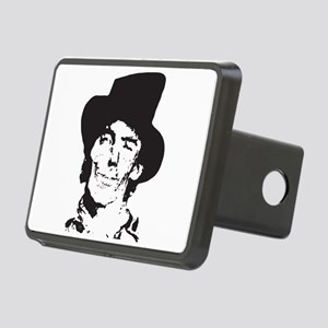 Billy the Kid Rectangular Hitch Cover