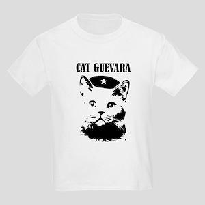 """Cute and Funny """"Cat Guevara"""" Shirt T-Shirt"""