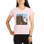 Giraffe (T) Performance Dry T-Shirt
