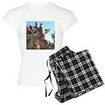 Giraffe (T) Pajamas