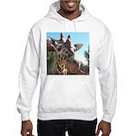 Giraffe (T) Hoodie