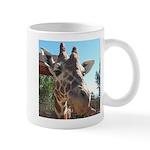 Giraffe (T) Mugs