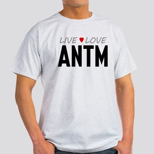 Live Love ANTM Light T-Shirt