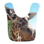 Giraffe (T) Bib