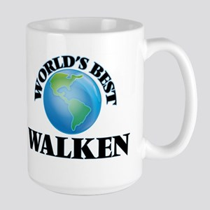 World's Best Walken Mugs
