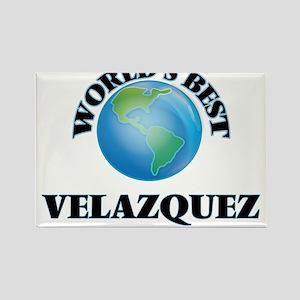 World's Best Velazquez Magnets