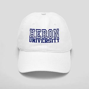 HERON University Cap