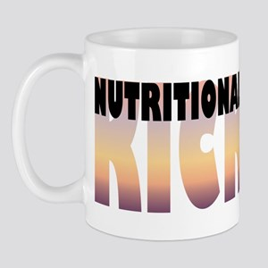Nutritional Therapists Kick Ass Mug
