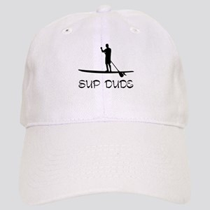 SUP Dude Baseball Cap