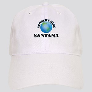 World's Best Santana Cap