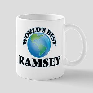 World's Best Ramsey Mugs
