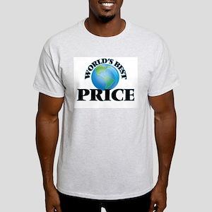 World's Best Price T-Shirt