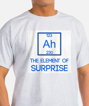 Funny Element surprise T-Shirt