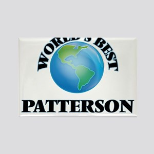 World's Best Patterson Magnets