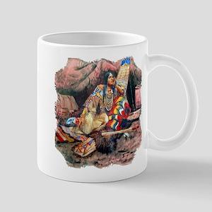 Pipe Keeper Mug
