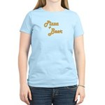 Pizza And Beer Women's Light T-Shirt