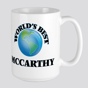 World's Best Mccarthy Mugs